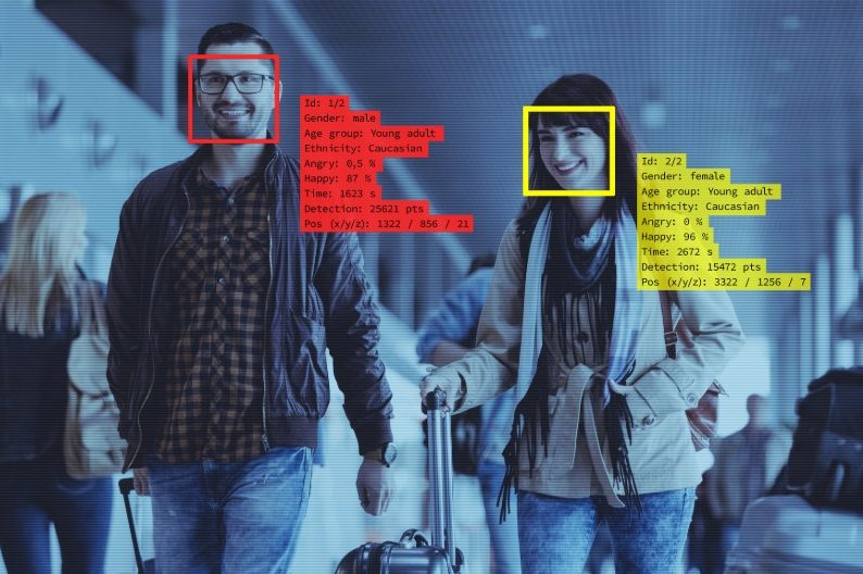 Councils urged to bake digital rights into smart cities as CCTV and facial recognition raise fears