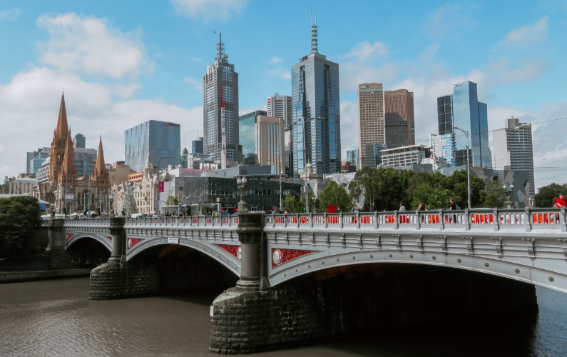 Vic tourism chief to resign