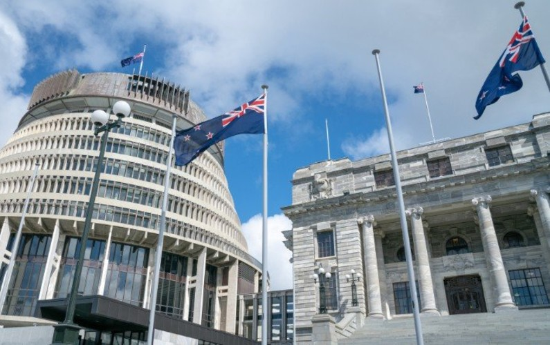 Biggest NZ public service shakeup in 30 years closer with scrapped legislation, says minister