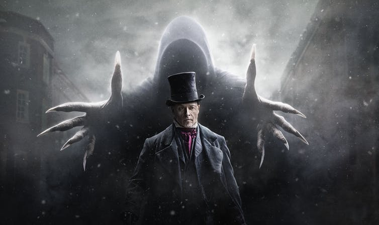 Why Christmas ghost stories have such enduring appeal