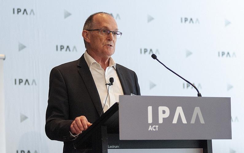 Phil Gaetjens: understanding the Prime Minister's reform agenda for the Australian Public Service