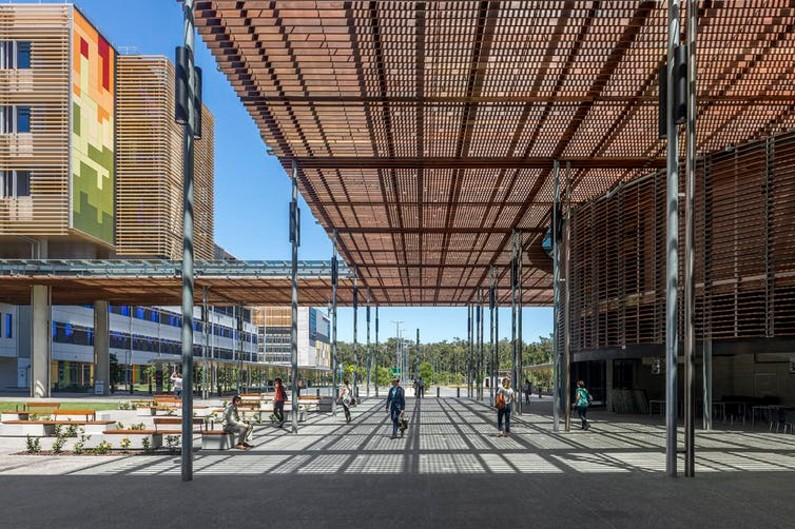Making space: how designing hospitals for Indigenous people might benefit everyone