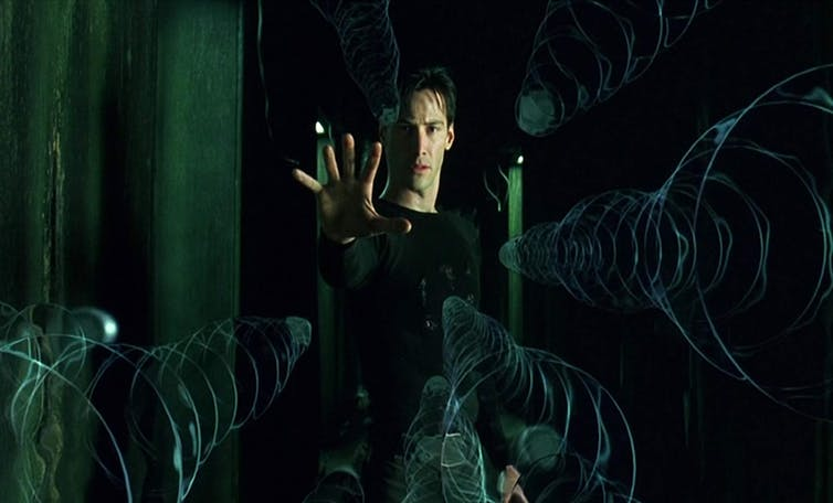 The Matrix 20 years on: how a sci-fi film tackled big philosophical questions