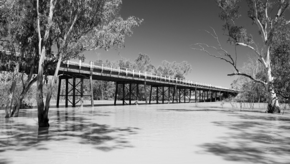 The end of Murray-Darling bipartisanship means the end of our largest river system