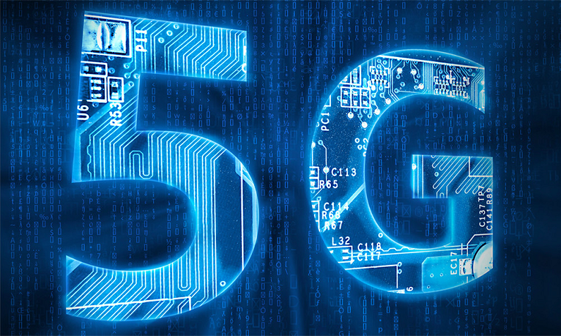 5G choices: a pivotal moment in world affairs