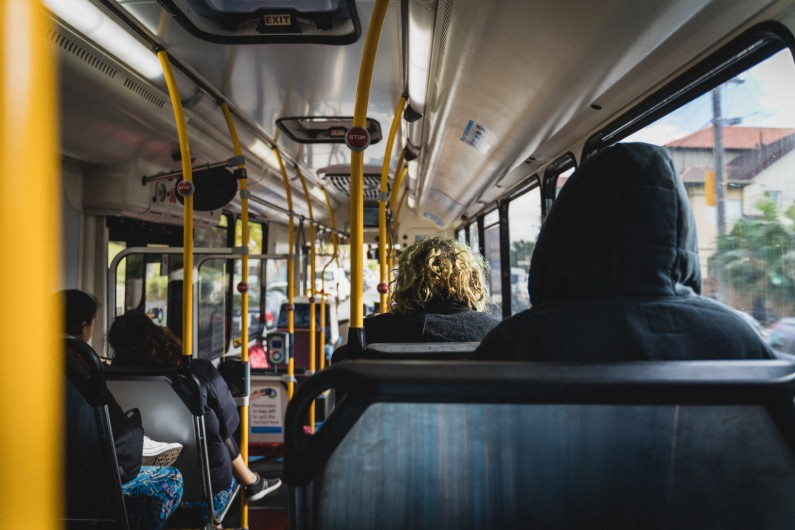 SA trials Uber-style bus service