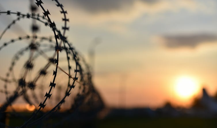 Prisoner numbers in Australia have decreased, but we're not really sure why yet