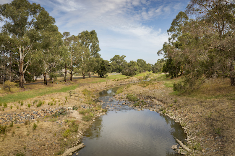 How putting the community at the centre of the Dandenong Creek restoration project pushed Melbourne Water to new solutions