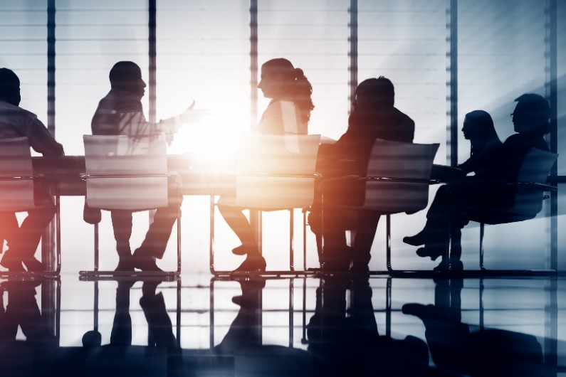 More women on government boards in 2019 than ever before