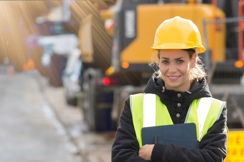 Victorian Treasurer wants more women leading state infrastructure projects