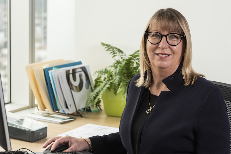 'I put myself in their shoes': how working closely with diverse stakeholders helps Sustainability Commissioner Gillian Sparkes achieve impact
