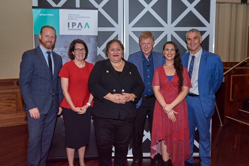 IPAA Queensland explores influence, impact, and reconciliation