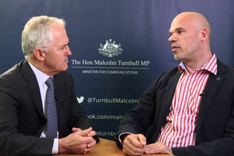 'Visionary' digital transformation leader Paul Shetler dies