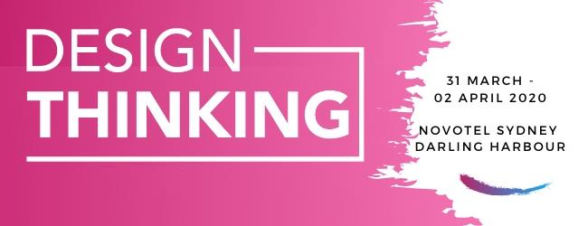 6th Annual Design Thinking 2020 Summit image
