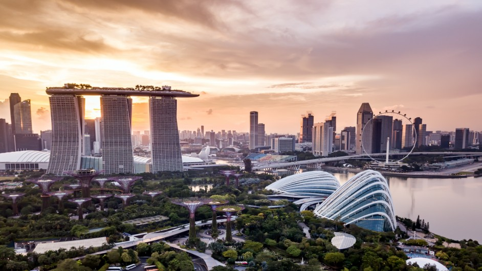 What the coronavirus response tells us about Singapore and its neighbours