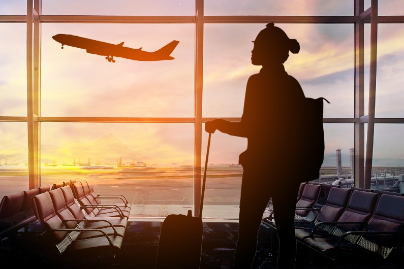 Six ways travelling professionals can cut their carbon footprint