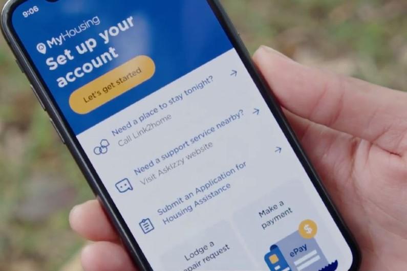 NSW's MyHousing app surpasses 20,000 users