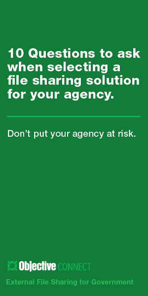 Essential guide: Ten questions to ask when choosing a file sharing solution image