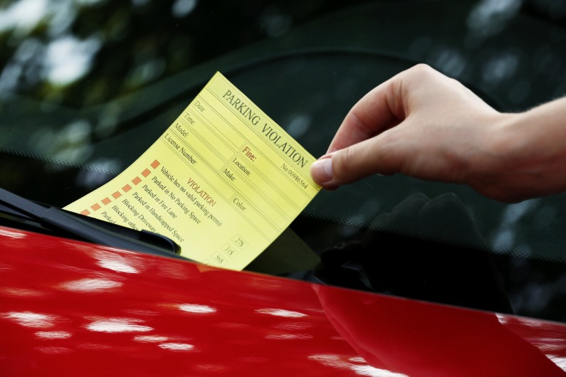 Victorian councils set to refund millions in parking fines over use of private contractors