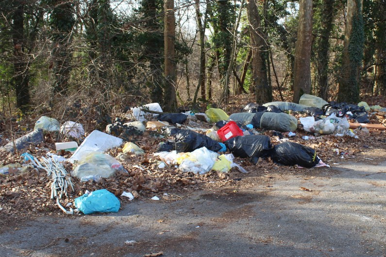 Victoria sets up body to target waste crime