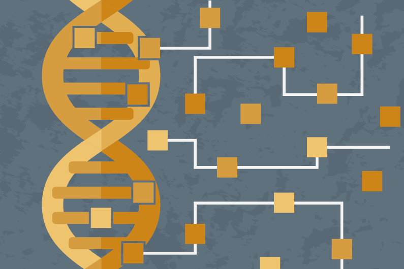 How to battle an epidemic? Digitise its DNA and share it with the world