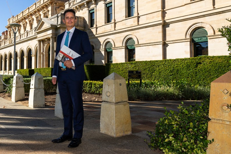 WA introduces bill to fund public services if COVID-19 delays budget