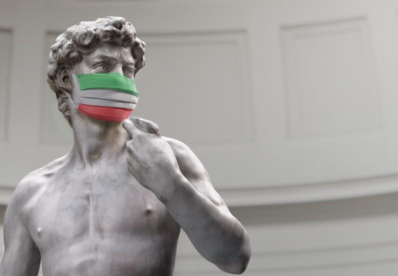 Five reasons the coronavirus hit Italy so hard