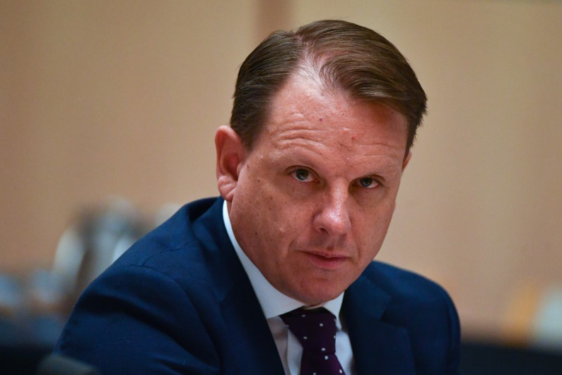 Sport Australia gave Senate inquiry into sports rorts wrong evidence