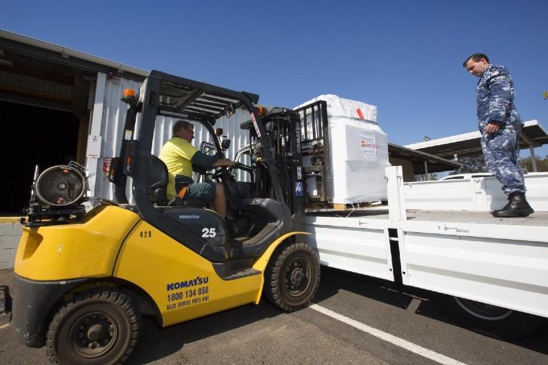 Defence wraps up bushfire operation