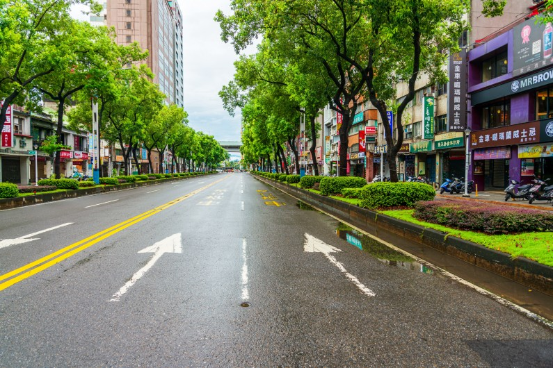 A model for the world: Public policy in Taiwan is getting the coronavirus response right