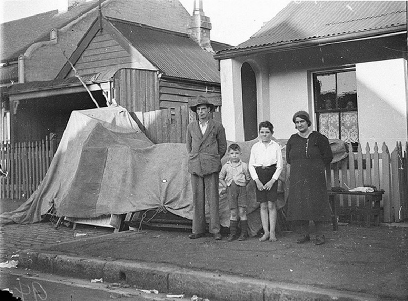 Lessons from the Great Depression: How to prevent evictions in an economic crisis