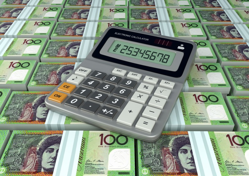 A case study in quantifying the unknown: The ATO's award-winning tax gap program