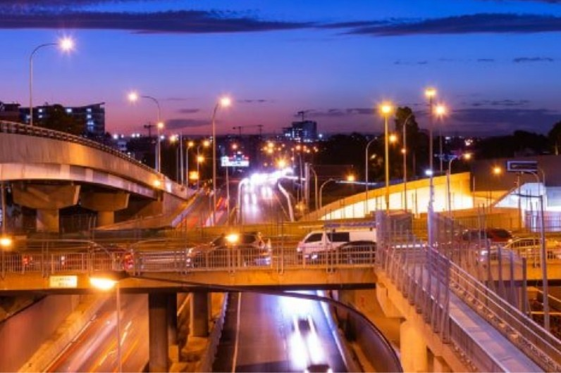NSW looking to sell WestConnex
