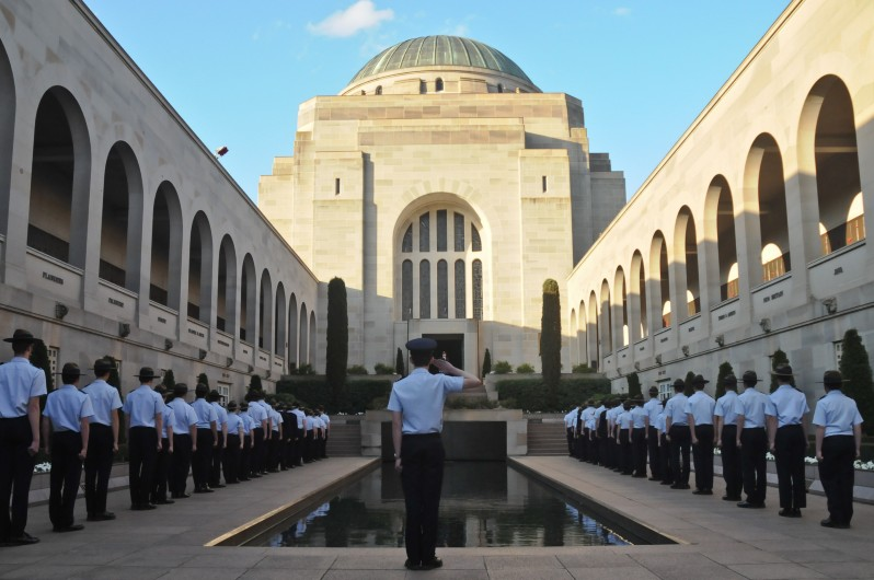 How to honour the ANZACs from home this weekend