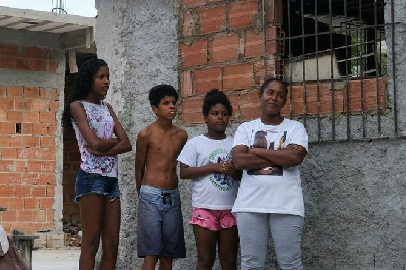 Coronavirus makes inequality a public health issue