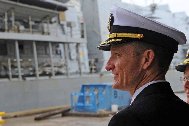 It's hardly shocking the Navy fired a commander for warning of coronavirus threat. It's part of a pattern