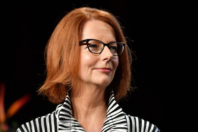Life's work: An interview with Julia Gillard