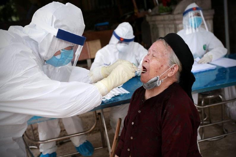 Vietnam has reported no coronavirus deaths – how?