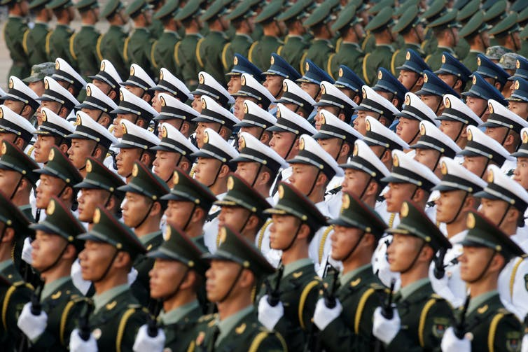 Is it time for a 'new way of war'? What China's army reforms mean for the rest of the world