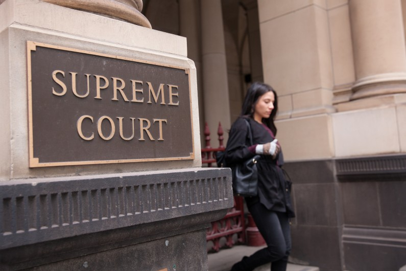 Review into sexual harassment in Victorian courts underway