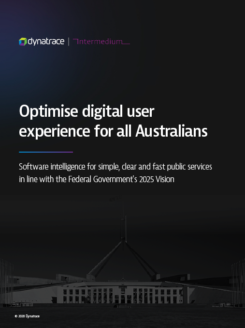 eBook: How to optimise digital user experience for all Australians image