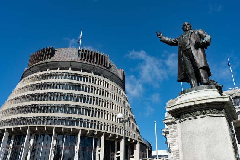 The ghosts of budgets past haunt New Zealand's shot at economic recovery