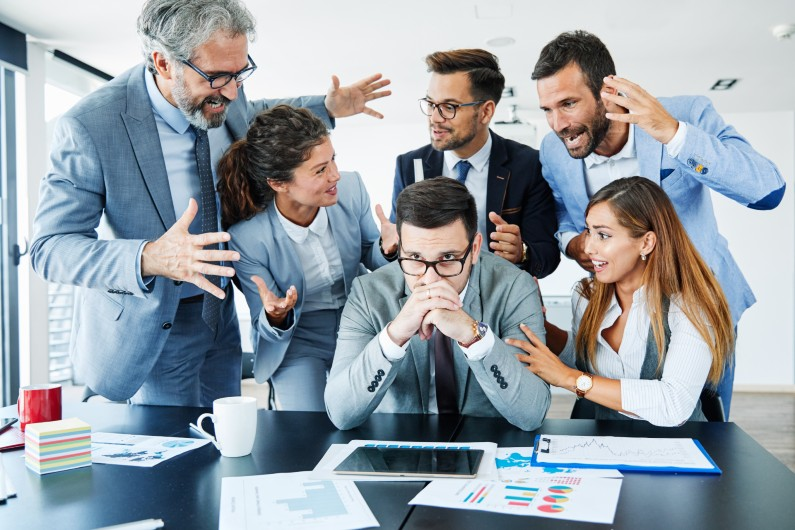 Does your team have an accountability problem?