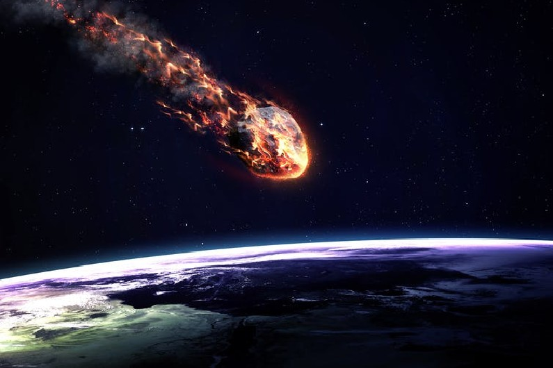 Dinosaur-killing asteroid struck at worst angle to cause maximum damage – new research