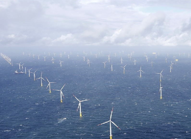 These countries are leading the transition to sustainable energy