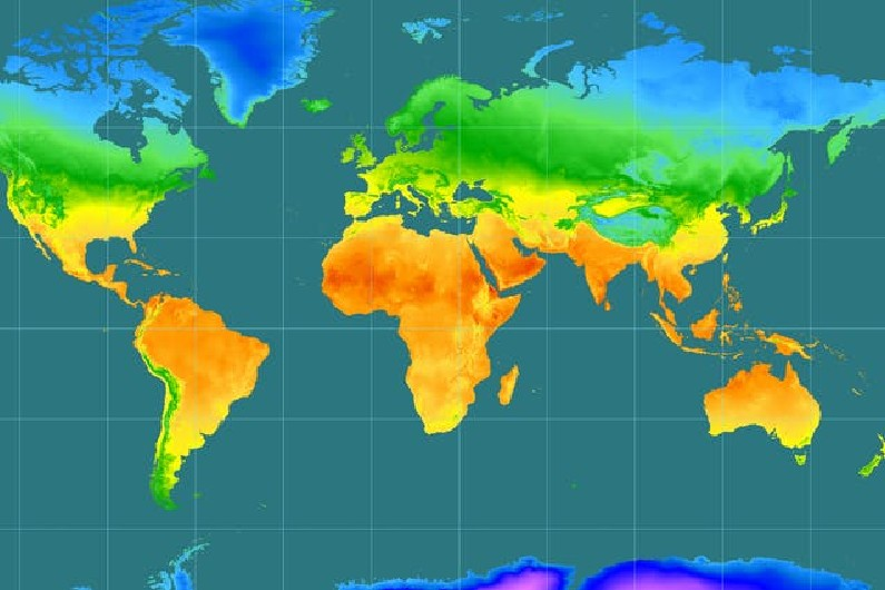 The impact of climate change on public health policies
