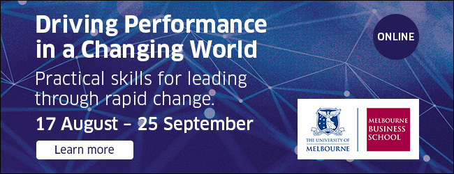 Driving Performance in a Changing World image
