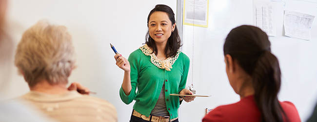 Graduate Certificate in TESOL and Foreign Language Teaching (FLT) image