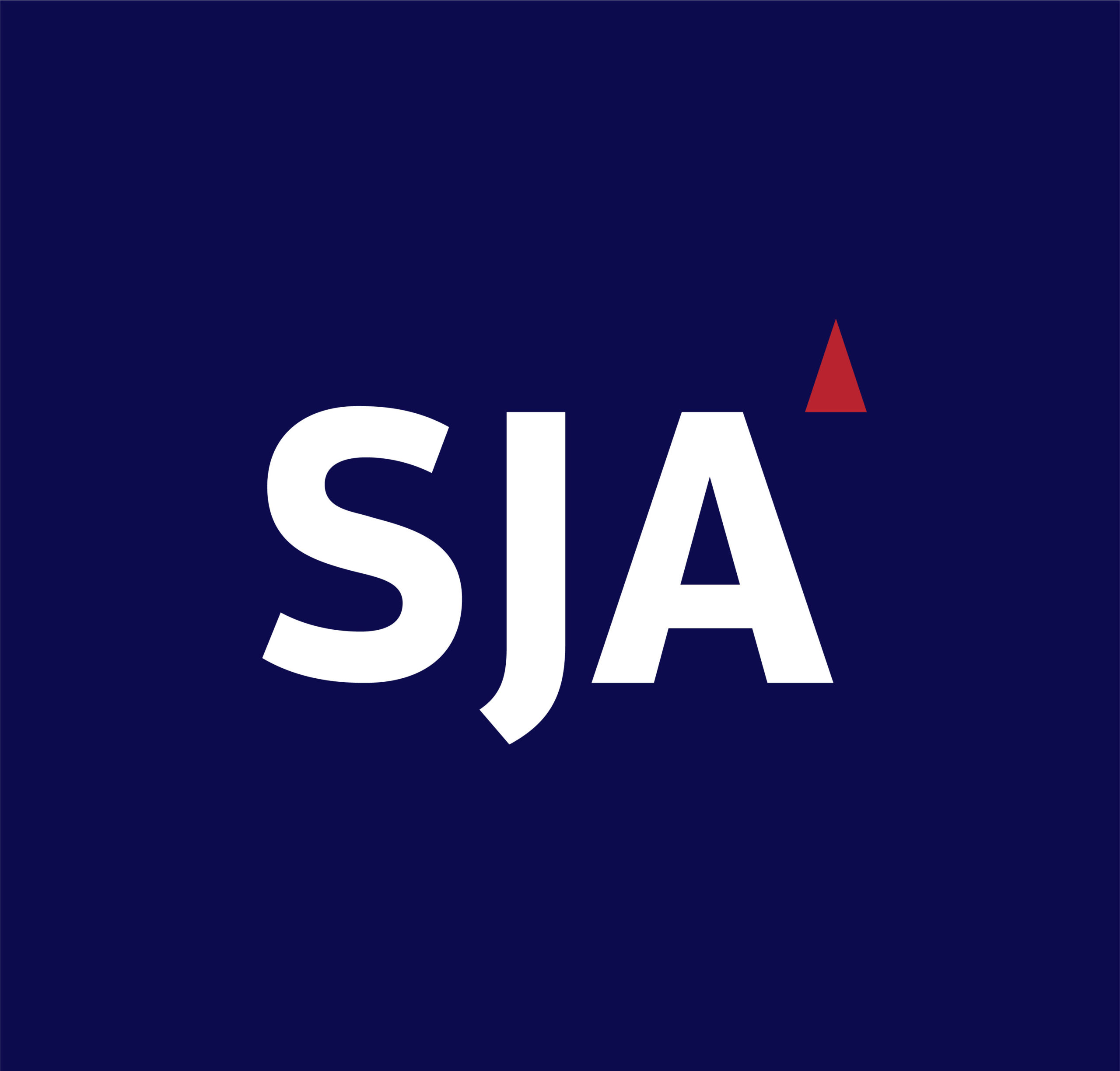 SJA logo