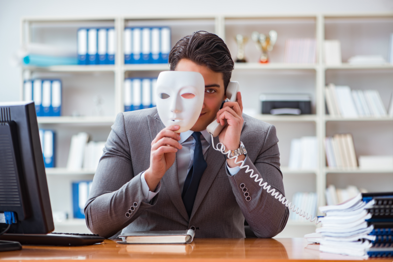 Eight percent of federal agency resources may be affected by fraud, new research found